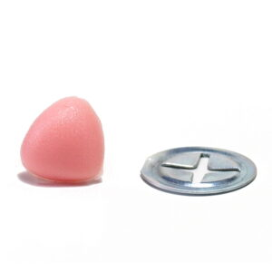 nosek różowy