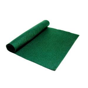 Filc ciemny zielony
