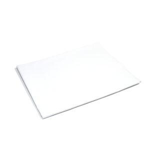 Tkanina bawełna biała