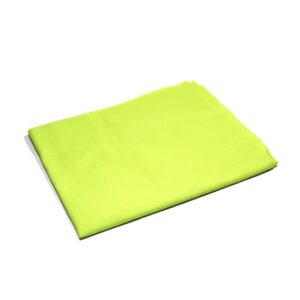 Tkanina bawełna zielone jabłuszko