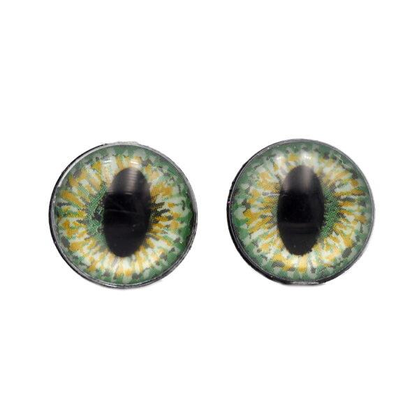 Oczy do maskotek sowa 18 mm