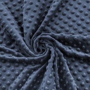 POLAR MINKY KROPKI NIGHTSHADOW BLUE 380g